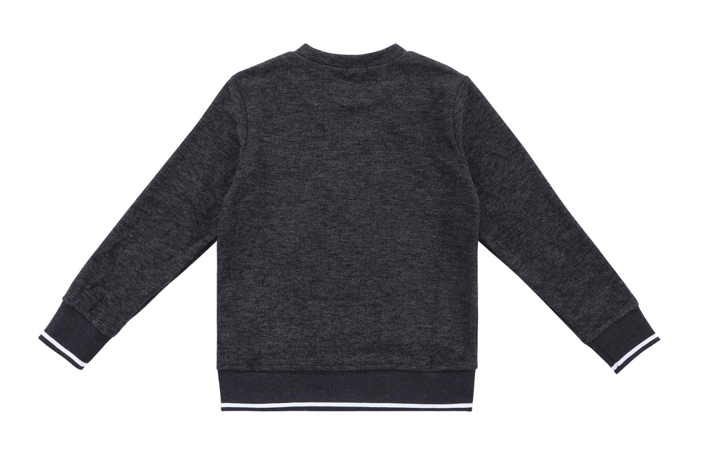 Boys' Envelope Sweatshirt