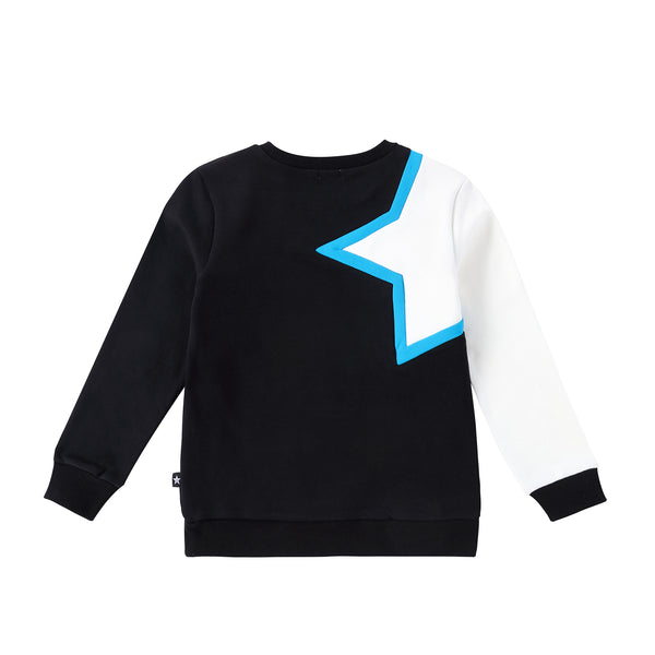 Boys Star Sweatshirt