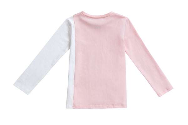 Harlow Pajamas in Pink