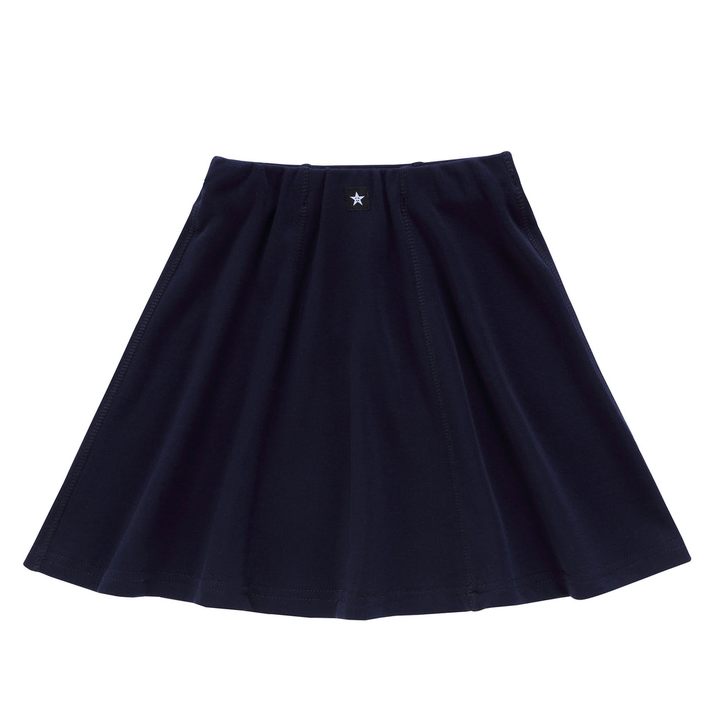 Teens Skirt in Navy