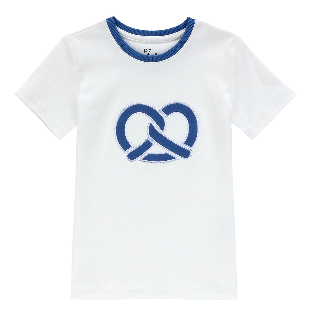 Boys Pretzel T-shirt