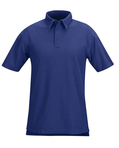 Propper Men's Classic Cotton Polo - Short Sleeve - OPSGEAR - 1