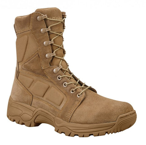 "Propper Series 200® 8"" Coyote Military Boot"