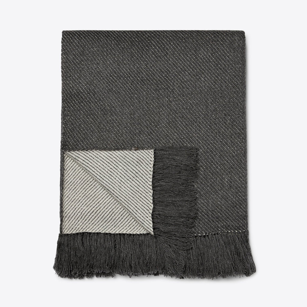 Fine Wool Yoga Blanket