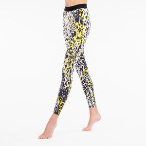 SUNSHADOW PRINT LEGGING