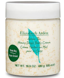 ELIZABETH ARDEN 2ud Green Tea Honey Drops Crema Corporal