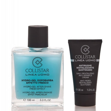 AFEITADO HYDRO GEL AFTER SHAVE FRESH EFFECT de COLLISTAR al mejor PRECIO