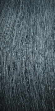 Textured Clip In Hair Extensions - Jet Black 1#