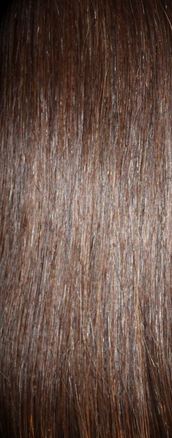 Clip in Hair Extensions Chocolate Brown (2#)
