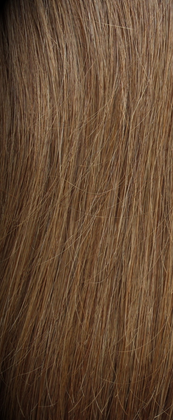 Clip in Hair Extensions Mousy Brown (8#)