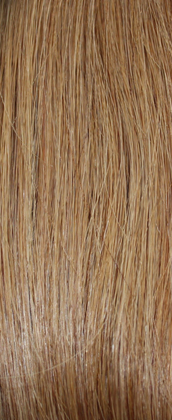 Clip in Hair Extensions Cool Blonde (10#)
