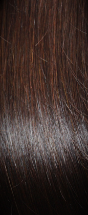 Clip In Hair Extensions - Mocha Brown 1B#