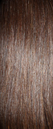 Clip In Hair Extensions  - Chocolate Brown 2#