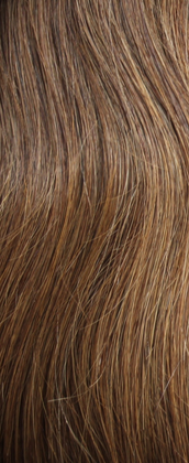 Clip In Hair Extensions - Chestnut Brown 4#