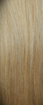 Clip In Hair Extensions - Bleach Blonde 613#