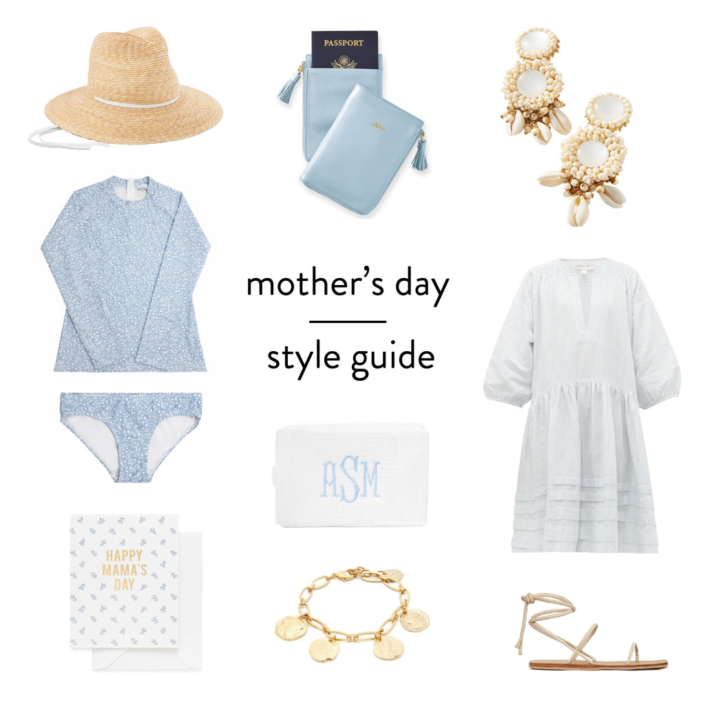 style guide : mother's day