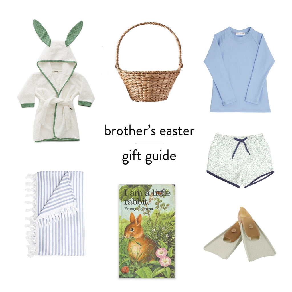 brother's easter gift guide
