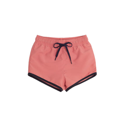 Boy's Nantucket Red Boardies