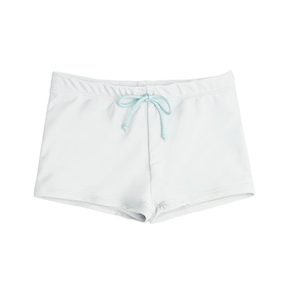 Boy's Dove Grey Briefs