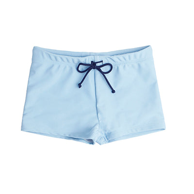 Boy's French Blue Briefs