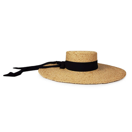 women's coco sunhat, natural
