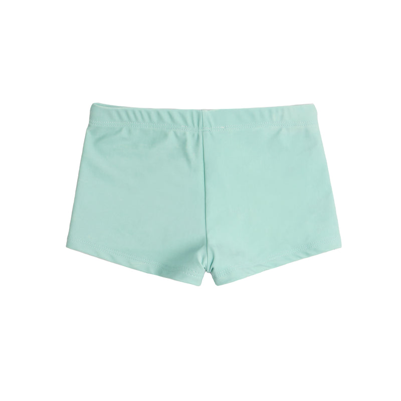 Boy's Seafoam Briefs