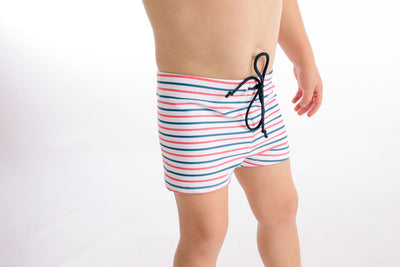 boys mariner stripe brief