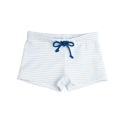 boys powder blue stripe brief