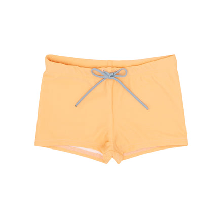 boys tangerine brief