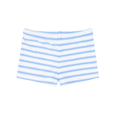 boys boca blue stripe brief