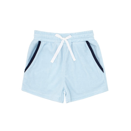 boys blue terry short