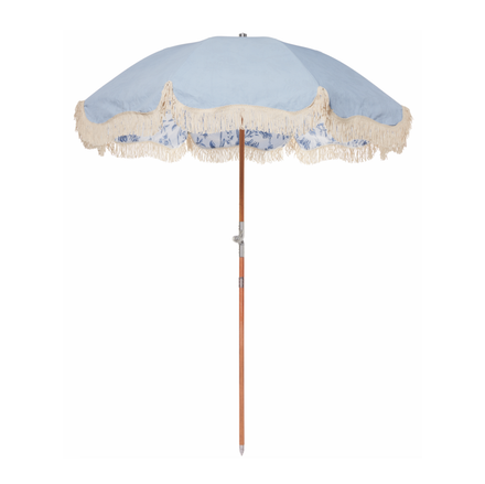 lauren's chinoiserie premium umbrella