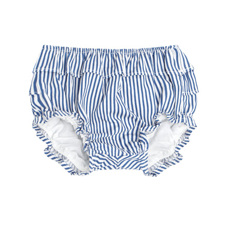 stripe swim bloomer