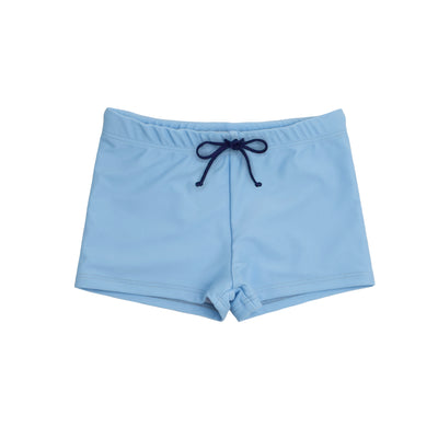 boys peri blue brief