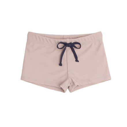 Boy's Dusty Plum Brief