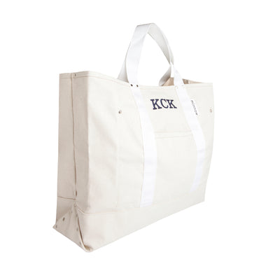 family tote - monogram available