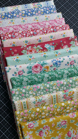 My Timeless Day Quilting & Sewing