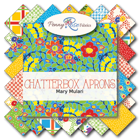 Chatterbox Aprons