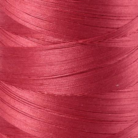 Cotton Mako 2230 Red Thread 12wt 350m Aurifil