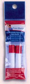 Fons & Porter Water Soluble Fabric Glue Marker REFILL by Dritz