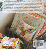 Quilt Petite Pattern Book by Sedef Imer