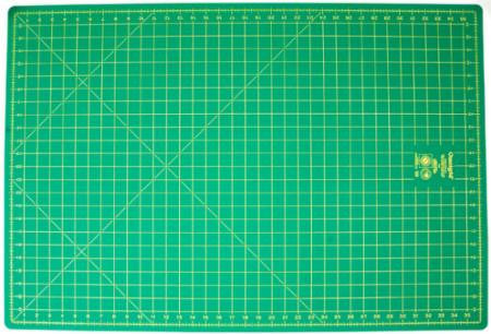 "Double Sided Cutting Mat 24""x 36"" Omnigrid"