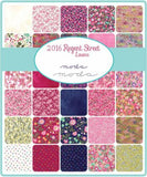 2016 Regent Street Lawns Layer Cake 42pcs by Moda
