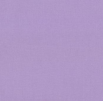 Bella Solids Lilac for Moda