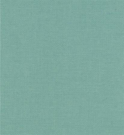 Bella Solids Bettys Teal for Moda