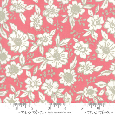 """Bloomington""-Rose Flower Shop by Lella Boutique for Moda"