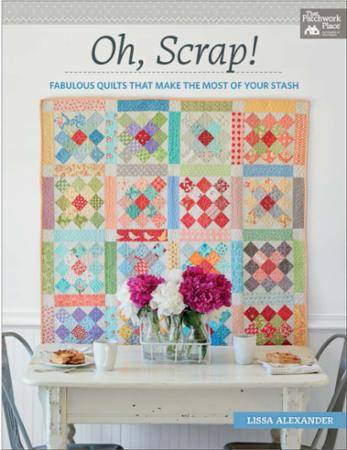 Oh Scrap by Lissa Alexander for Martingale