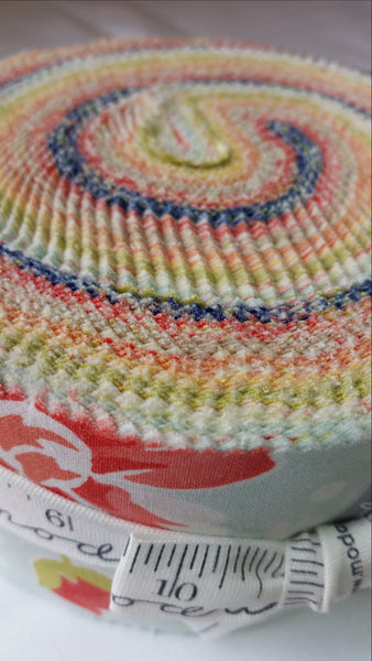 Coney Island Jelly Roll by Fig Tree & Co for Moda