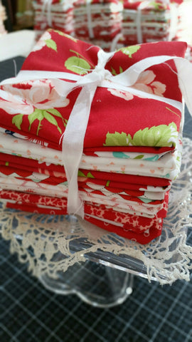 Bonnie & Camille 12 pc Fat Quarter Bundle