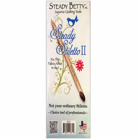 Steady Stiletto II by Steady Betty